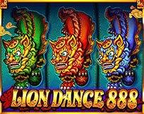 Lion Dance 888