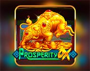 Prosperity Ox