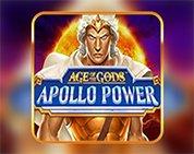 Age Of The Gods: Apollo Power