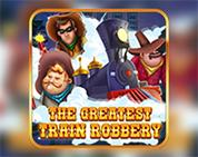 The Greatest Train Robbery